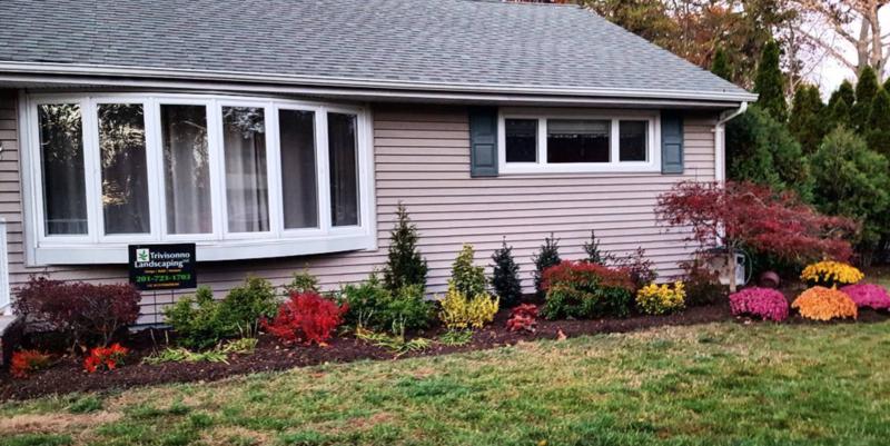 Dan Trivisonno Landscaping A Full Service Landscape Contractor Bergenfield Nj